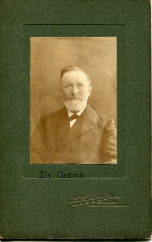 ds. Antink